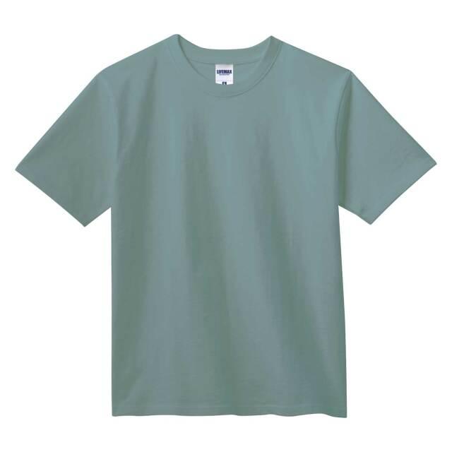 【LIFEMAX】10.2オンススーパーヘビーウェイトTシャツ  [MS1156]