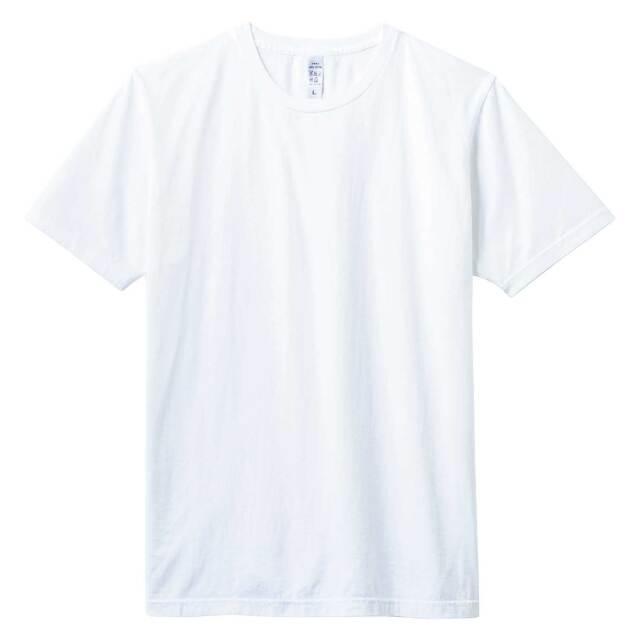【LIFEMAX】4.4オンスライトウェイトTシャツ  [MS1158]