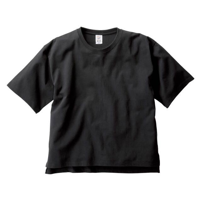 【TRUSS】オープンエンド マックスウェイト メンズオーバーTシャツ [OE1401]