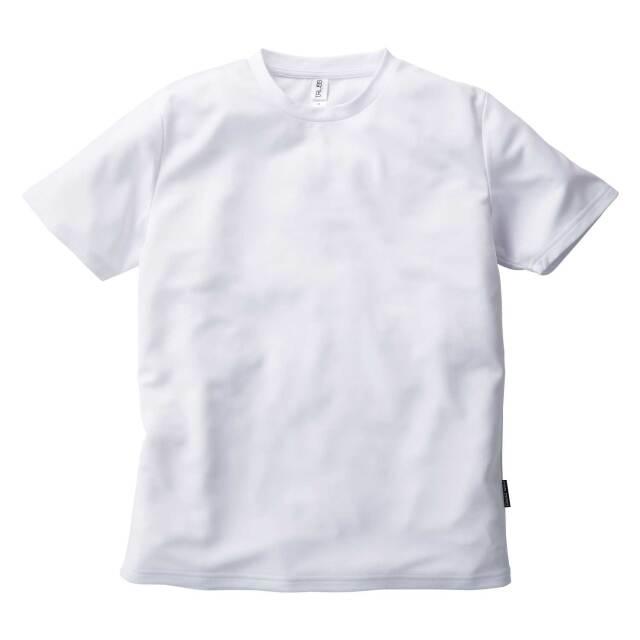 【TRUSS】リサイクルポリエステル Tシャツ [PBR-920]
