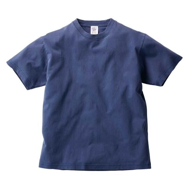 【TRUSS】(6.2oz) ピグメントTシャツ  [PGT-144]