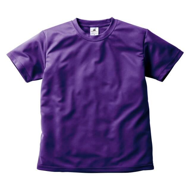 【TRUSS】 (4.1oz) ファイバードライ Tシャツ [POT-104]