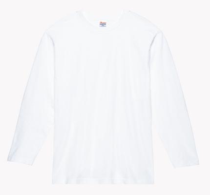【Printstar】 5.6オンス ヘビーウェイト長袖Tシャツ [00102-CVL]