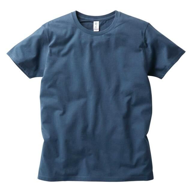 【TRUSS】 (4.3oz) スリムフィット Tシャツ [SFT-106]