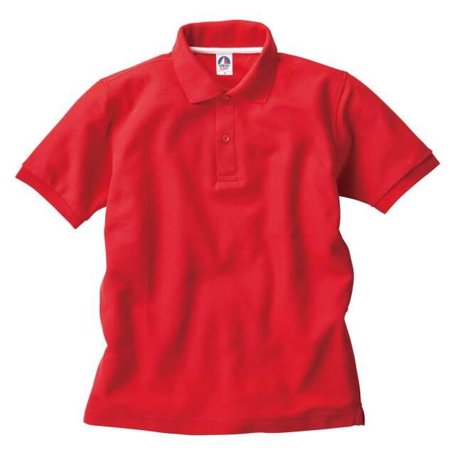 【TRUSS】ベーシックスタイル ポロシャツ [VSN-267]