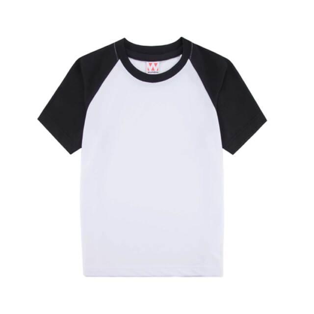 【Wundou】 超軽量ドライラグランTシャツ #P1000