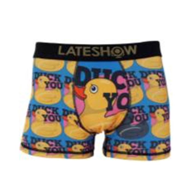 LATESHOW(レイトショー)/DUCK YOU