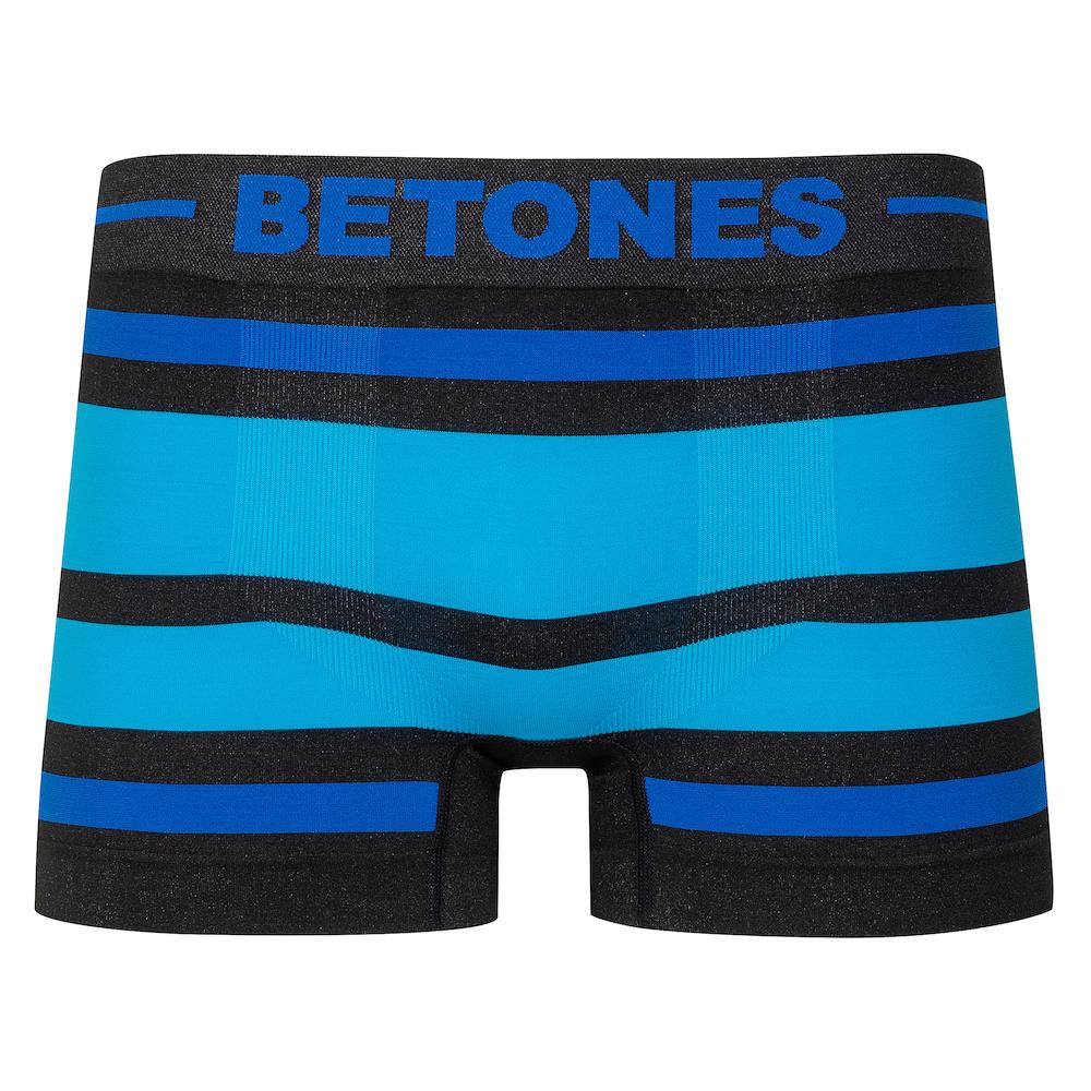 BETONES(ビトーンズ)/BLACK AKER(D BLUE×BLUE)