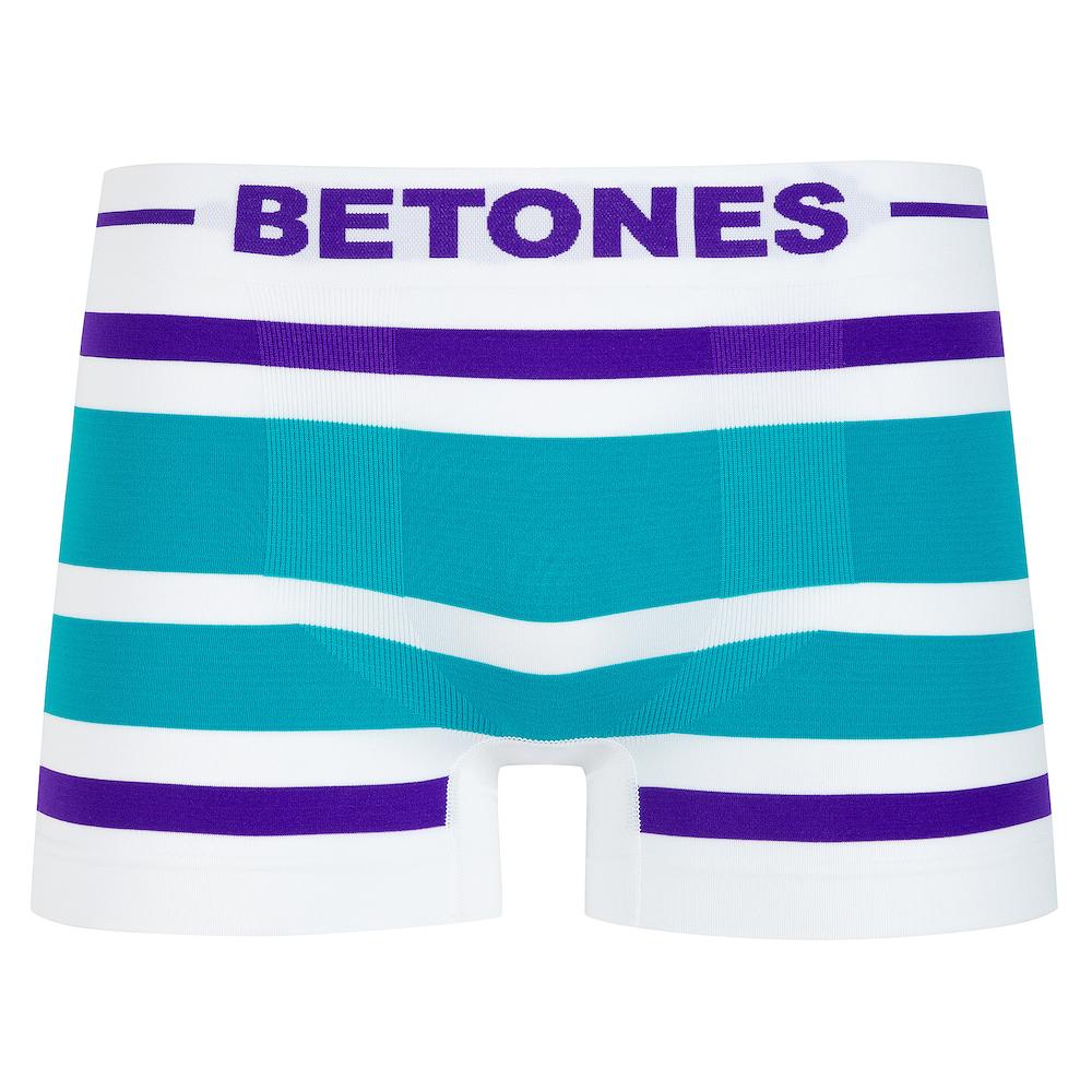 BETONES(ビトーンズ)/AKER(PURPLE×SKY GREEN)