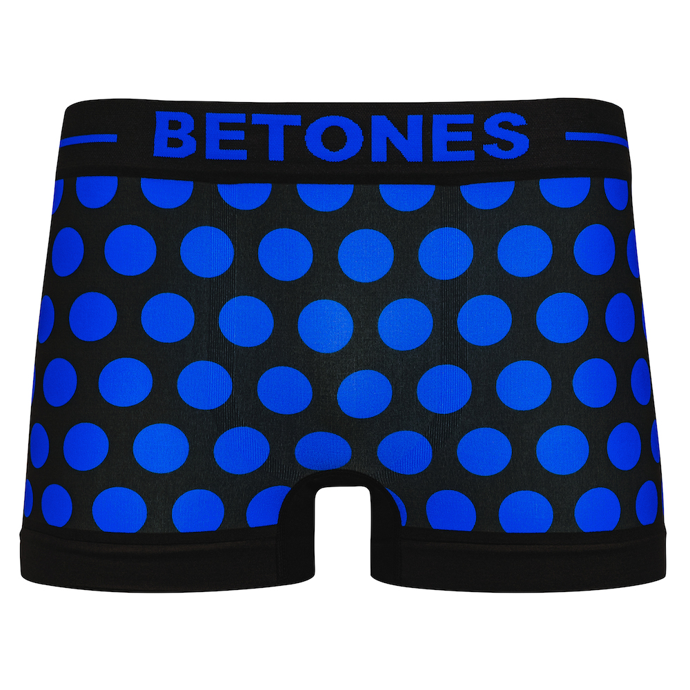 BETONES(ビトーンズ)/BUBBLE6(BLUE)