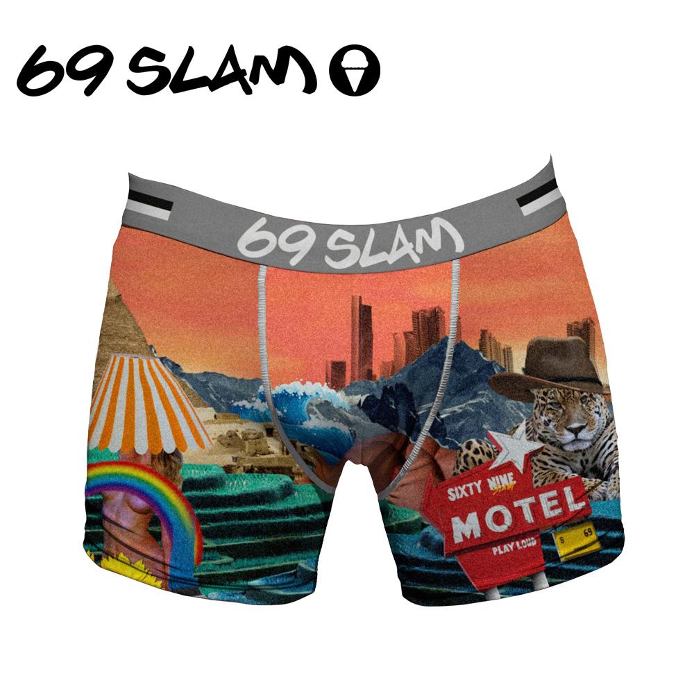 69SLAM(ロックスラム)/【数量限定】MOTEL 69