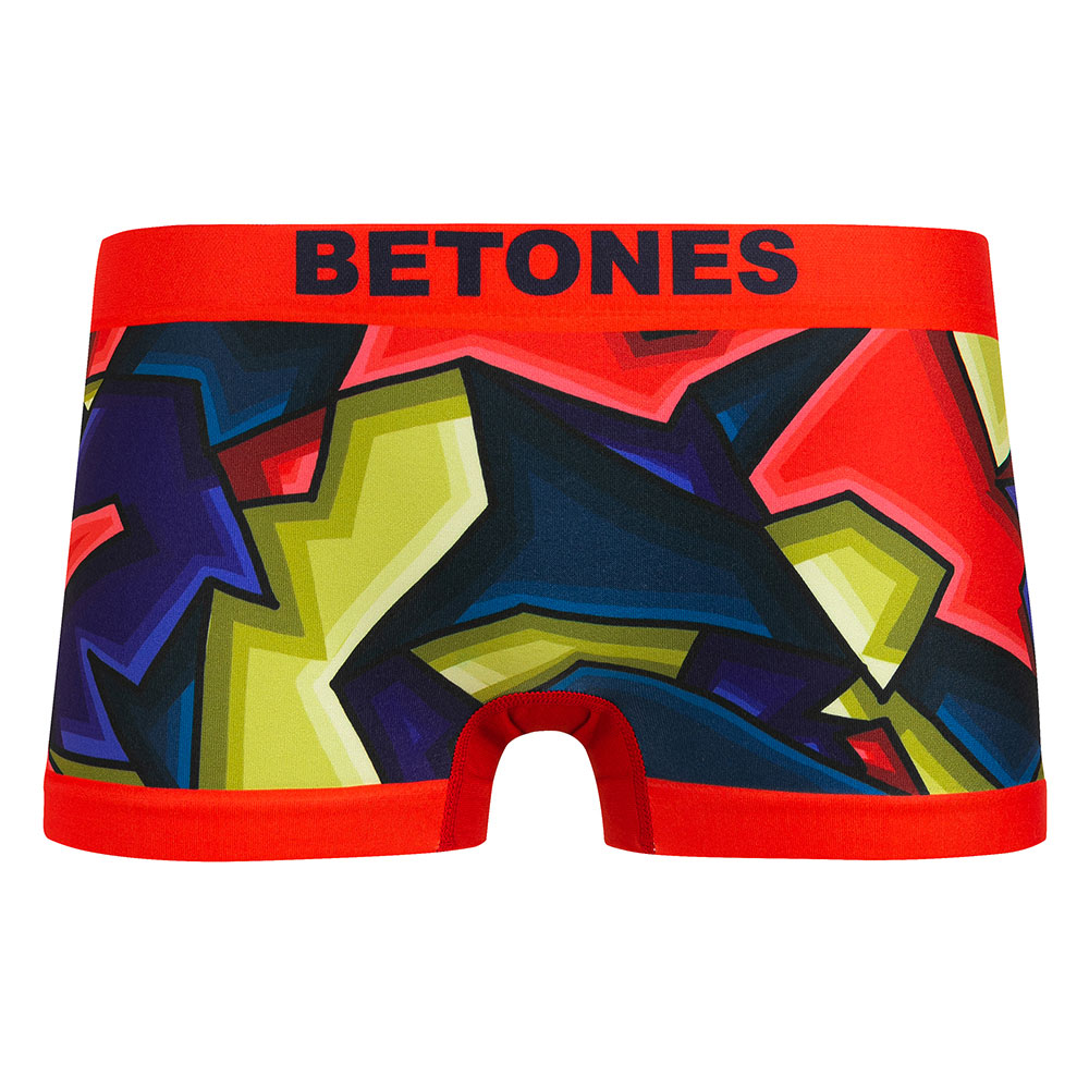 BETONES(ビトーンズ)/RALF(RED)-Lady's