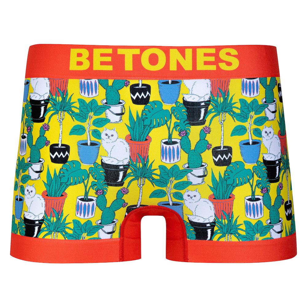 BETONES(ビトーンズ)/SHAN(ORANGE)
