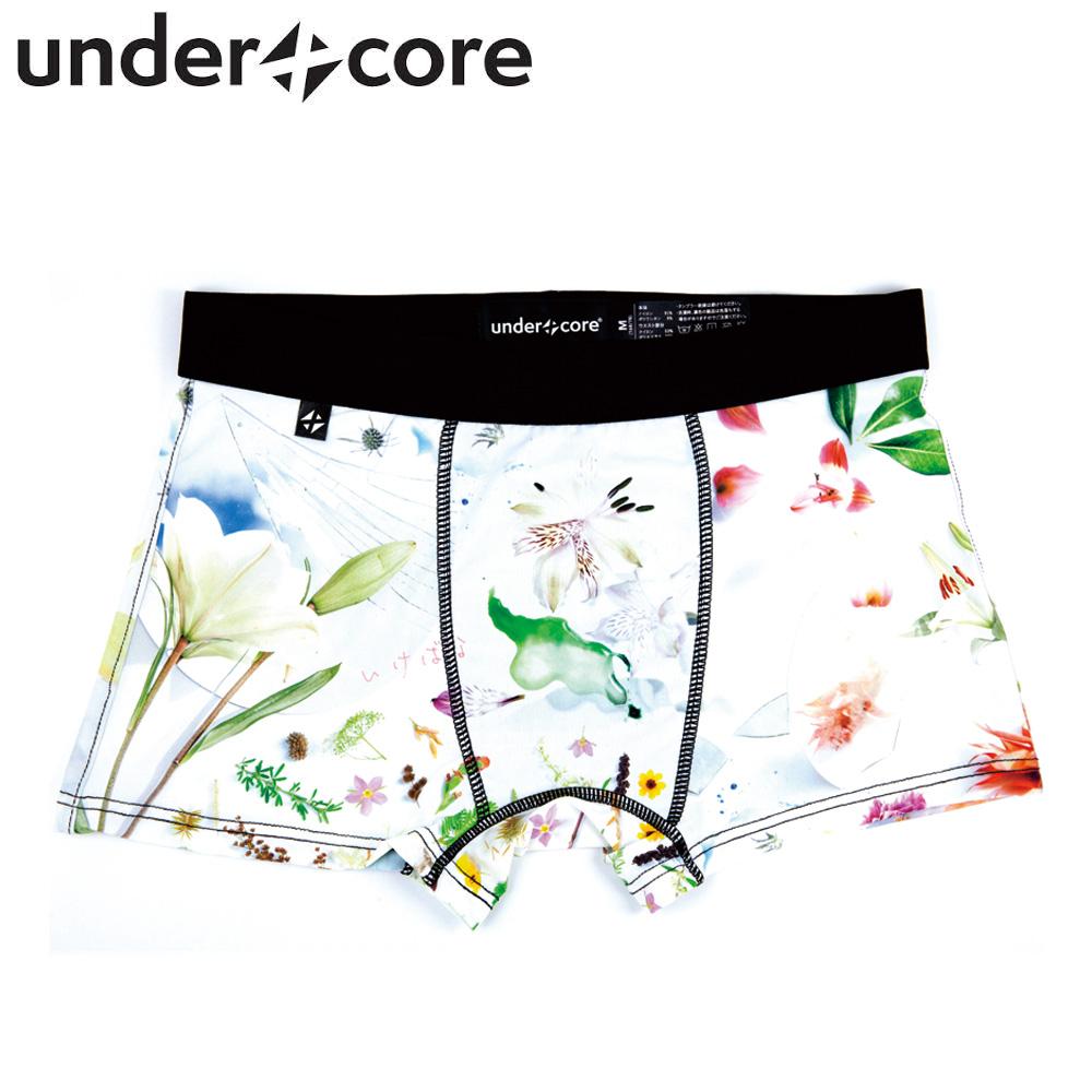 UNDERXCORE (アンダーコア)/visual scent