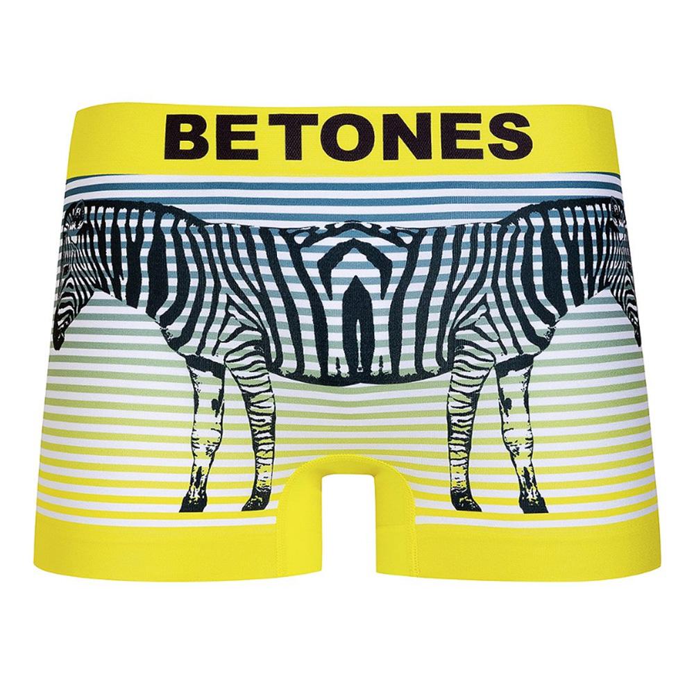 BETONES(ビトーンズ)/ANIMAL4(YELLOW)