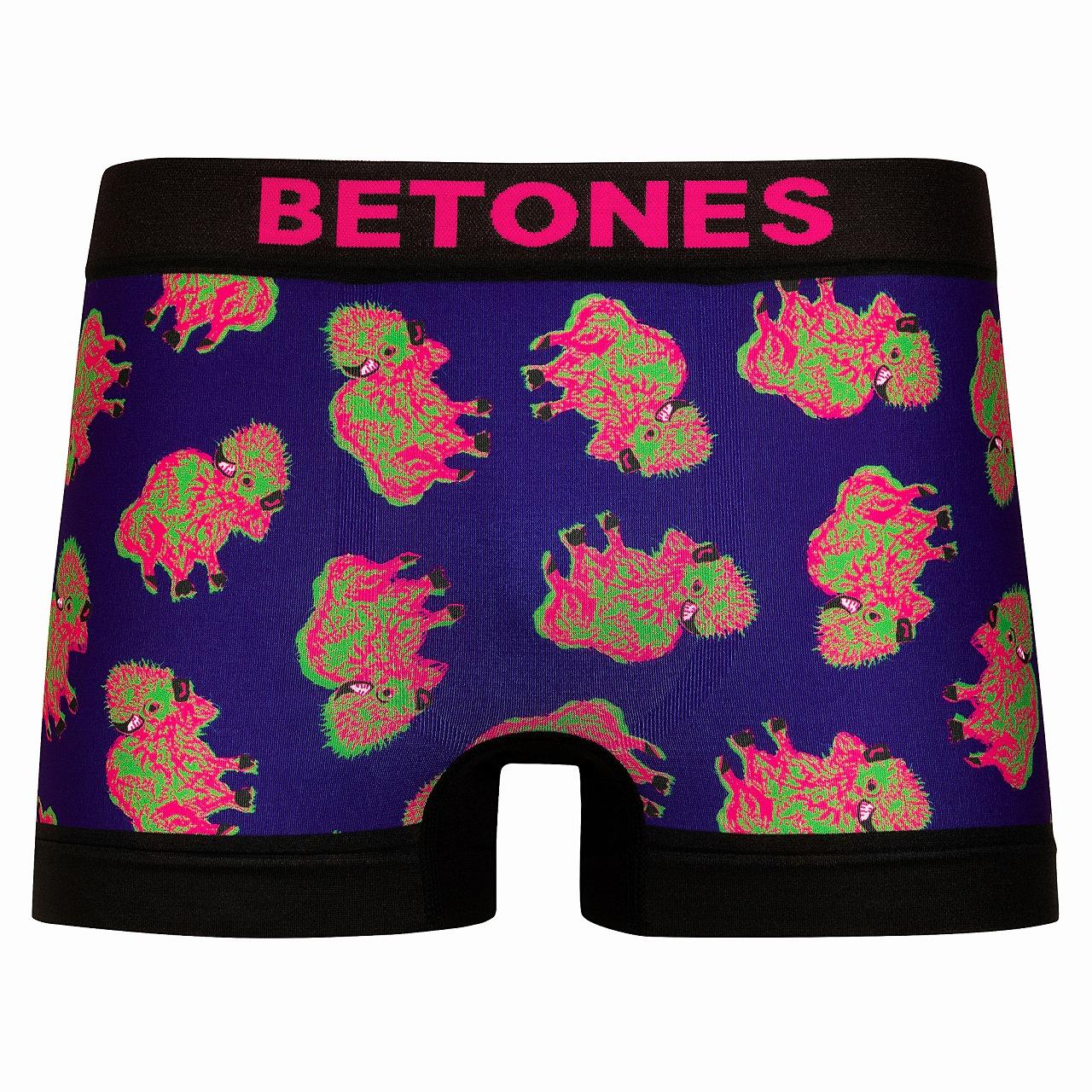 BETONES(ビトーンズ)/B-BISON