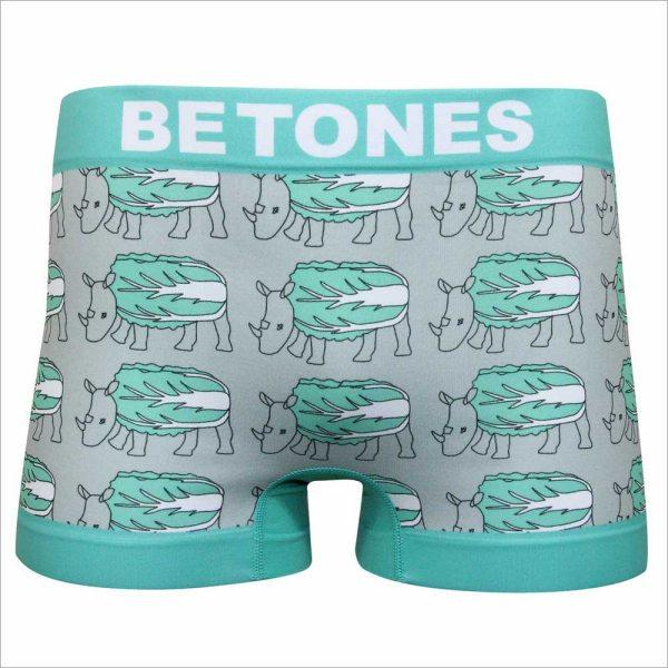 BETONES(ビトーンズ)/HAKUSAI