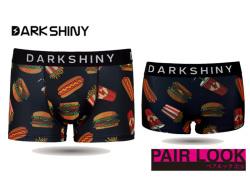 DARK SHINY(ダークシャイニー)/【ペア商品】 FAST FOOD