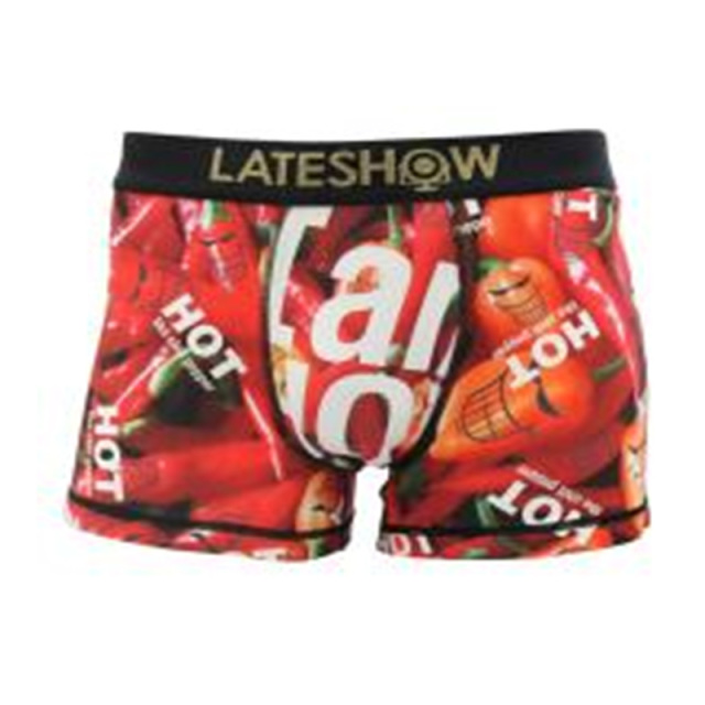 LATESHOW(レイトショー)/I'm TOO HOT FOR YOU