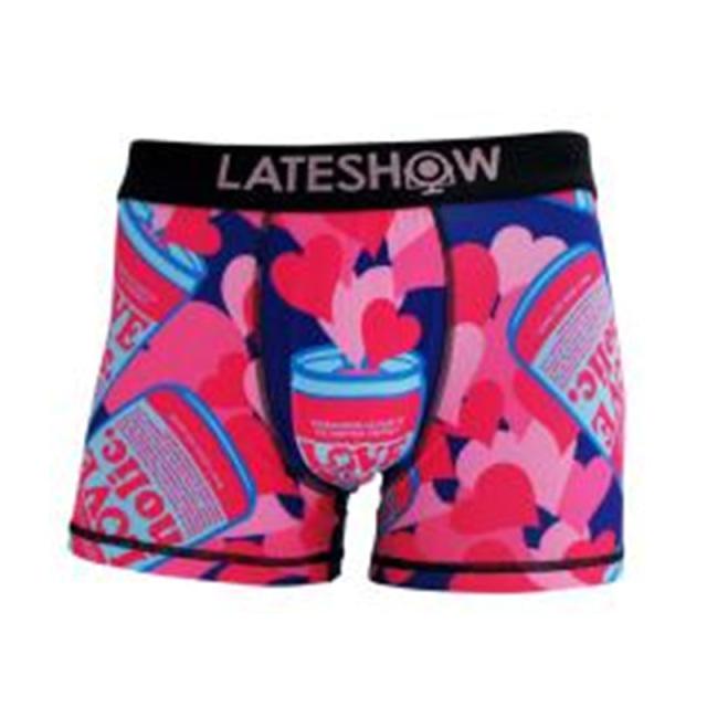 LATESHOW(レイトショー)/LOVEHOLIC