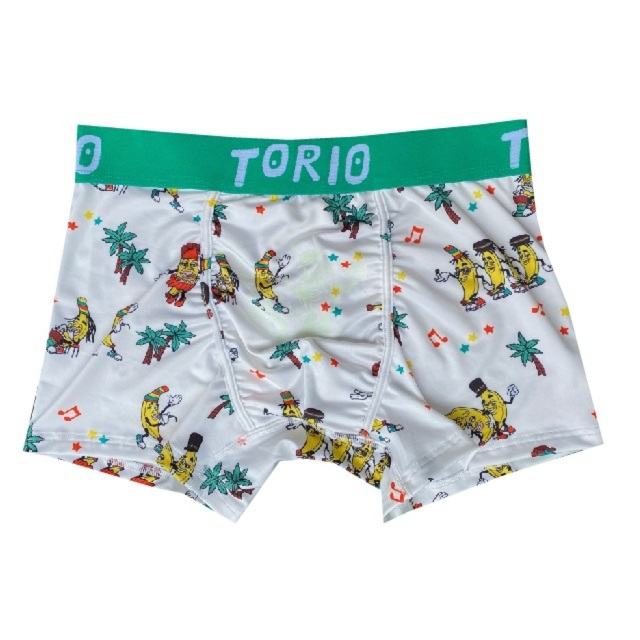TORIO(トリオ)/ジャマイカンバナナ