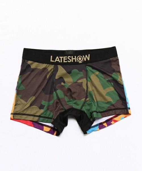 LATESHOW(レイトショー)/NO WAR