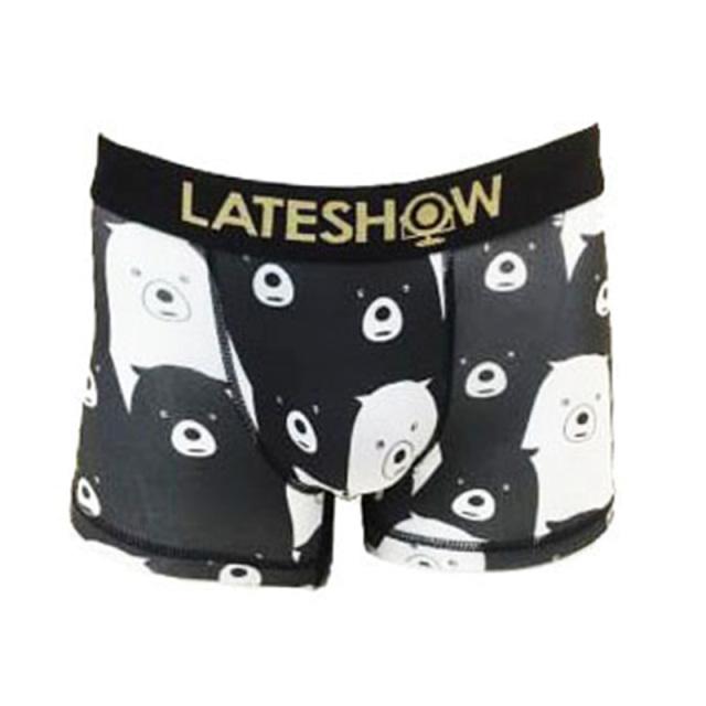 LATESHOW(レイトショー)/BLACK&WHITE