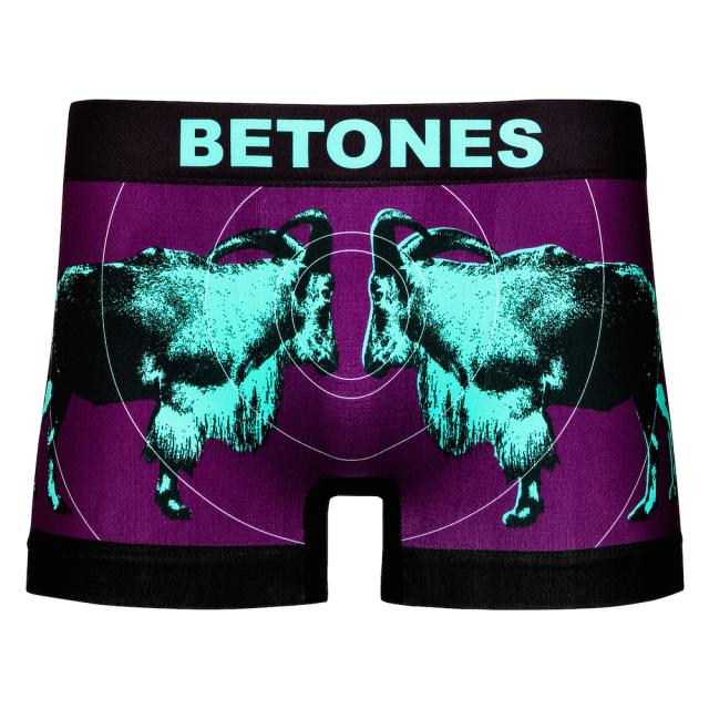 BETONES(ビトーンズ)/ANIMAL4(D PURPLE)