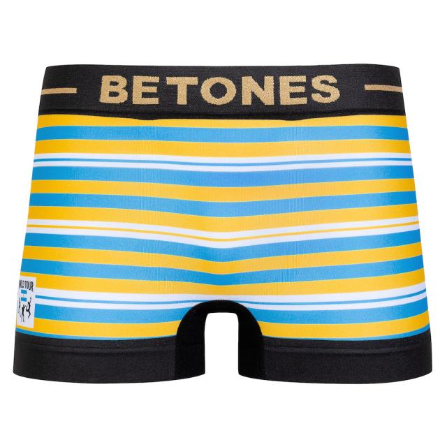 BETONES(ビトーンズ)/WORLD TOUR-ARGENTINA-(アルゼンチン)