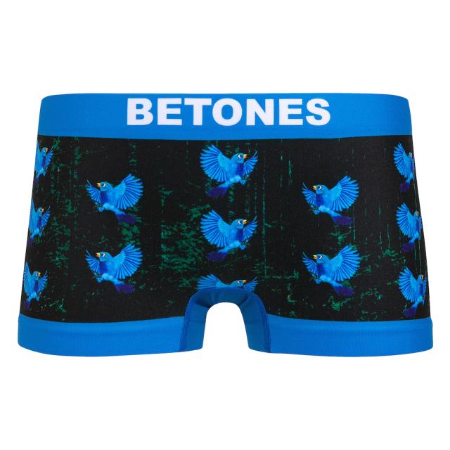 BETONES(ビトーンズ)/ASHA(BLUE)-Lady's