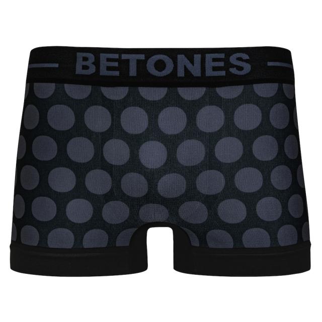 BETONES(ビトーンズ)/BUBBLE6(GRAY)