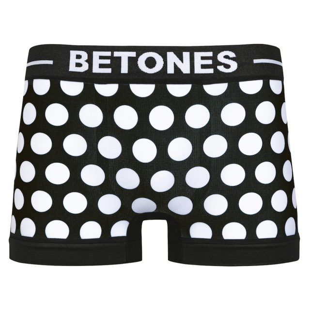 BETONES(ビトーンズ)/BUBBLE6(WHITE)