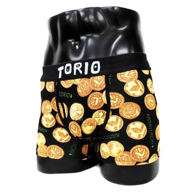 TORIO(トリオ)/カマイタチ
