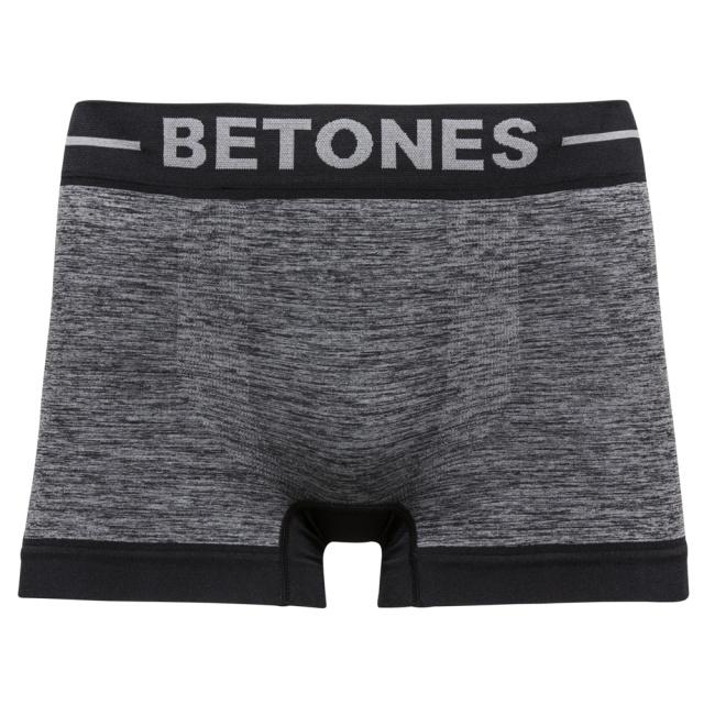 BETONES(ビトーンズ)/CRASH(BLACK)