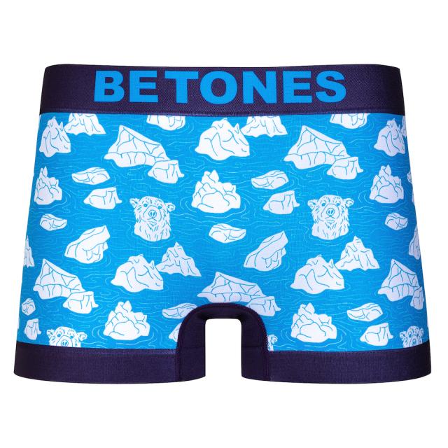BETONES(ビトーンズ)/DRIFT ICE(BLUE)