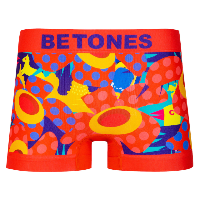 BETONES(ビトーンズ)/ESSENCE(RED)