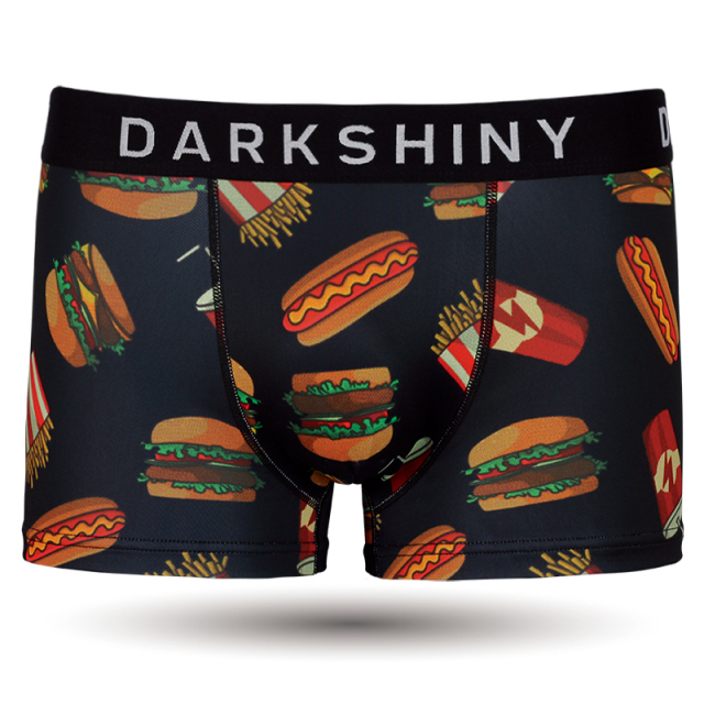DARK SHINY(ダークシャイニー)/FAST FOOD