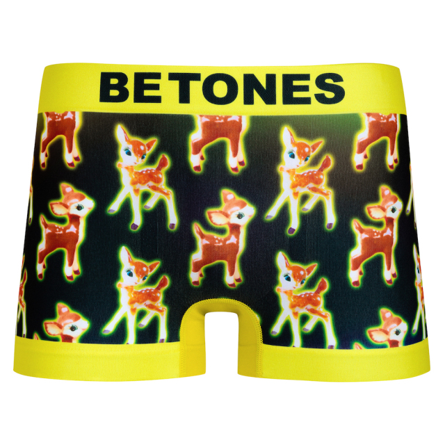 BETONES(ビトーンズ)/FUN TIME2(YELLOW)