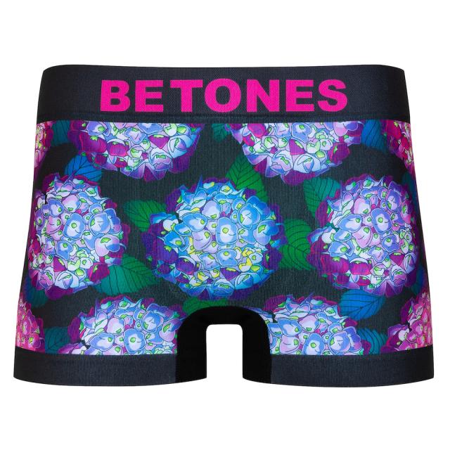 BETONES(ビトーンズ)/HYDRANGEA(BLACK)