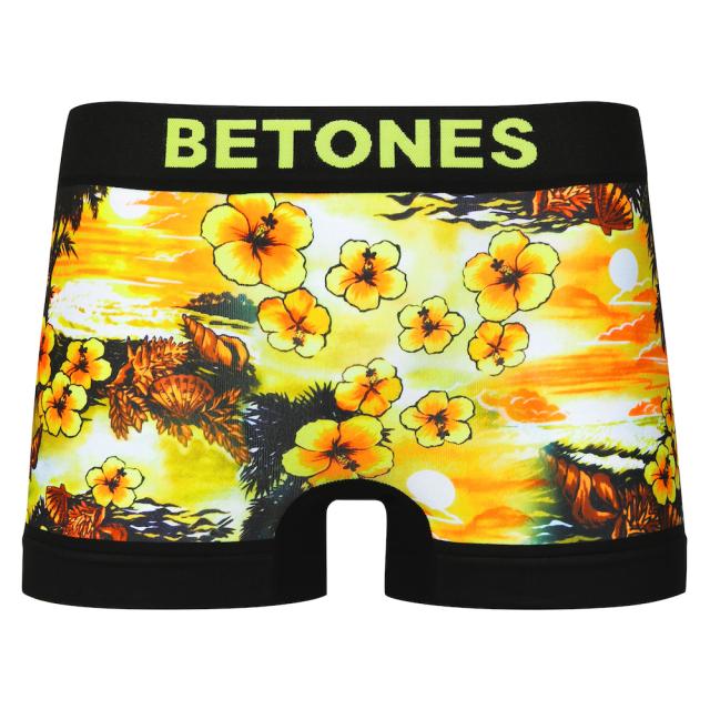 BETONES(ビトーンズ)/KAILANI(YELLOW)