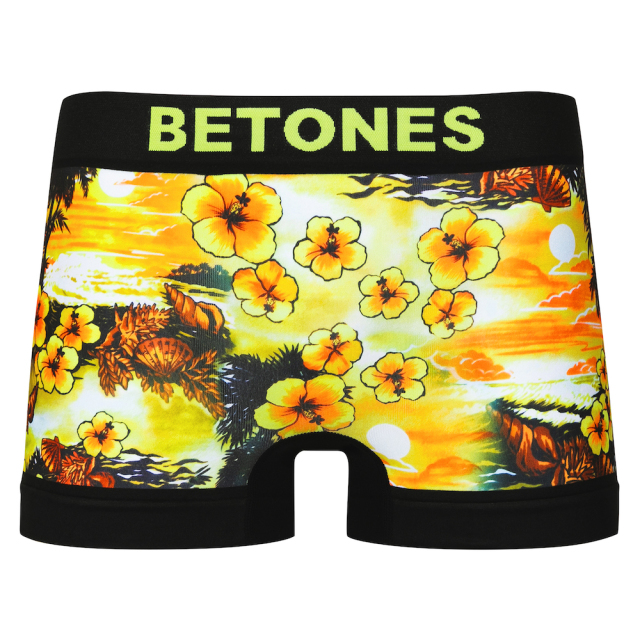 BETONES(ビトーンズ)/KAILANI(YELLOW)