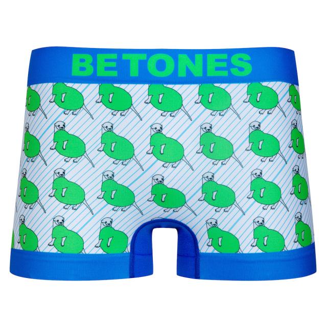 BETONES(ビトーンズ)/KAWAUSORAMAME(BLUE)