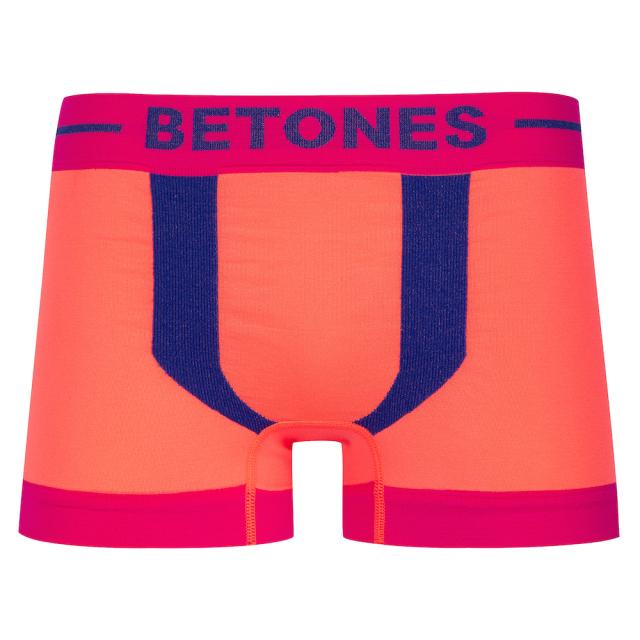 BETONES(ビトーンズ)/KICKS(PINK×NAVY)