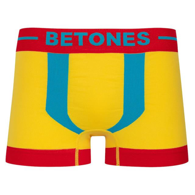 BETONES(ビトーンズ)/KICKS(RED×BLUE)