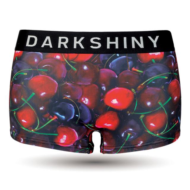 DARK SHINY(ダークシャイニー)/Ladies' FRESH CHERRY