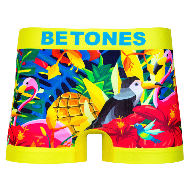 BETONES(ビトーンズ)/MANA(YELLOW)