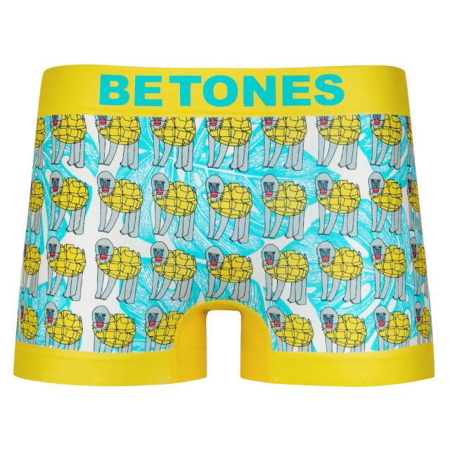 BETONES(ビトーンズ)/MANGORIRU