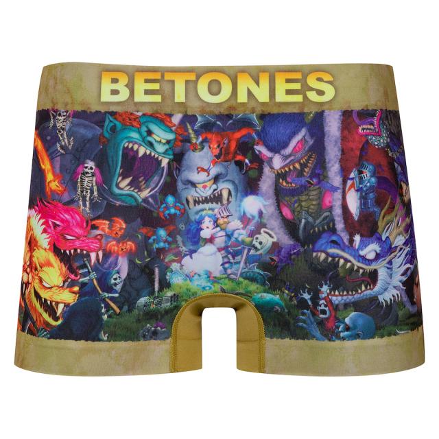 BETONES(ビトーンズ)/帰ってきた 魔界村(MIX)