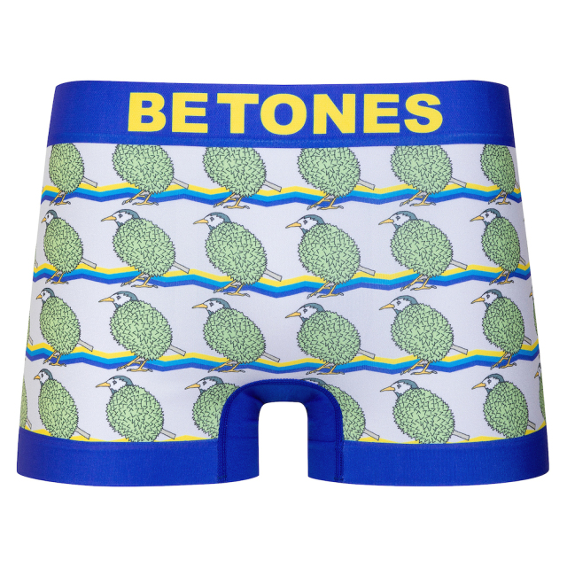 BETONES(ビトーンズ)/MUKUDORIAN(BLUE)