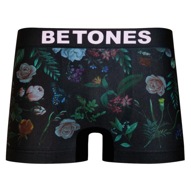 BETONES(ビトーンズ)/ROSE(BLACK)